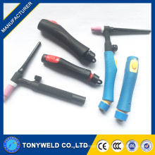 Welding torch tig welding handle